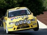 Fiat Punto Super 1600 (188) 2000–03 pictures