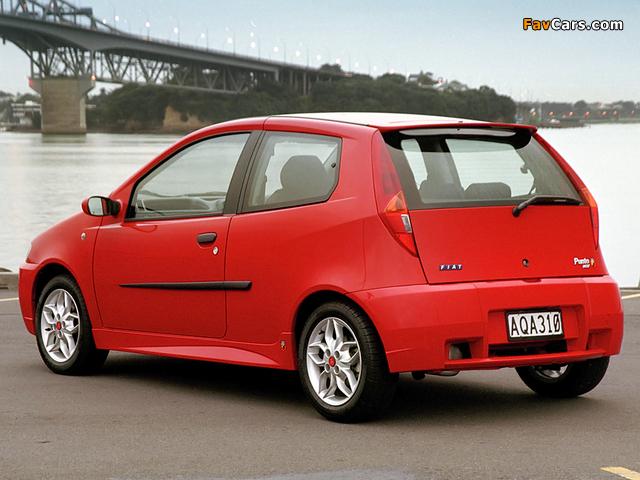Fiat Punto HGT Abarth NZ-spec (188) 2002–03 images (640 x 480)