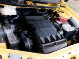 Fiat Punto Sporting NZ-spec (188) 2002–03 photos