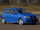 Fiat Punto HGT ZA-spec (188) 2003–05 photos