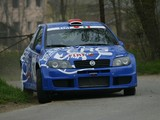 Fiat Punto Super 1600 (188) 2004–06 pictures