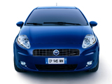 Fiat Grande Punto 3-door (199) 2005–12 images