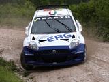 Fiat Grande Punto S2000 (199) 2006 images