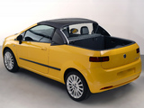Fioravanti Fiat Skill Concept (199) 2006 images
