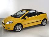 Fioravanti Fiat Skill Concept (199) 2006 pictures