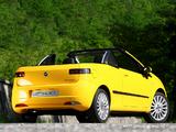 Fioravanti Fiat Skill Concept (199) 2006 wallpapers