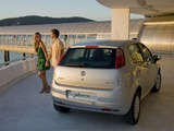 Fiat Punto BR-spec (310) 2007–12 images