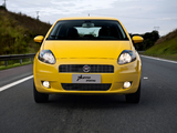Fiat Punto Sporting BR-spec (310) 2007–12 images