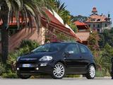 Fiat Punto Evo 3-door (199) 2009–12 images