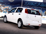 Fiat Punto ZA-spec (310) 2009–12 images