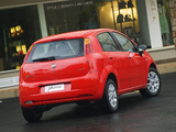Fiat Punto ZA-spec (310) 2009–12 photos