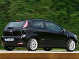 Fiat Punto Evo 3-door (199) 2009–12 photos