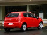 Fiat Punto ZA-spec (310) 2009–12 pictures