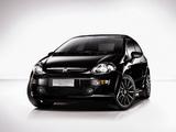 Fiat Punto Evo 3-door (199) 2009–12 wallpapers