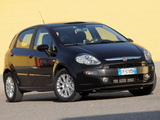 Fiat Punto Evo 5-door (199) 2009–12 wallpapers