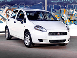 Fiat Punto ZA-spec (310) 2009–12 wallpapers