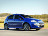 Fiat Punto Sporting BR-spec (310) 2012 images