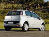 Fiat Punto BR-spec (310) 2012 images