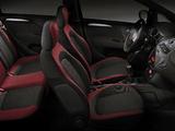 Fiat Punto 5-door (199) 2012 images
