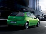Fiat Punto TwinAir 3-door (199) 2012 photos