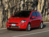 Fiat Punto 3-door (199) 2012 photos