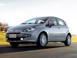 Fiat Punto BR-spec (310) 2012 pictures