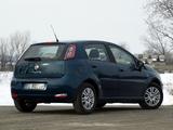Fiat Punto 5-door (199) 2012 pictures