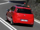 Fiat Punto 3-door (199) 2012 pictures