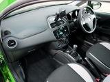 Fiat Punto TwinAir 5-door UK-spec (199) 2012–13 wallpapers