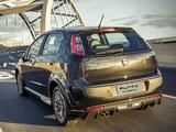 Fiat Punto BlackMotion (310) 2013 images