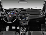 Fiat Punto BlackMotion (310) 2013 photos