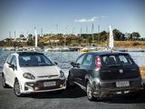 Fiat Punto BlackMotion (310) 2013 photos