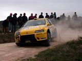 Images of Fiat Punto Super 1600 (188) 2000–03