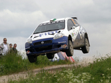 Images of Fiat Grande Punto S2000 (199) 2006