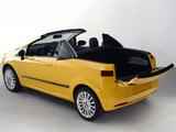 Images of Fioravanti Fiat Skill Concept (199) 2006