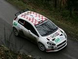 Images of Abarth Grande Punto S2000 (199) 2007–10