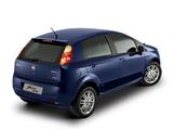 Images of Fiat Punto BR-spec (310) 2007–12