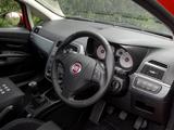Images of Fiat Punto T-Jet 3-door AU-spec (199) 2008–09