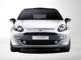 Images of Fiat Punto Evo 3-door (199) 2009–12