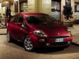 Images of Fiat Punto 3-door (199) 2012