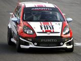 Images of Abarth Punto Competizione (199) 2012
