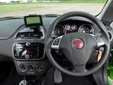 Images of Fiat Punto TwinAir 5-door UK-spec (199) 2012–13