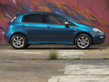 Images of Fiat Punto AU-spec (199) 2013
