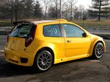 Photos of Fiat Punto Super 1600 (188) 2004–06
