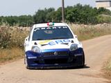 Photos of Fiat Grande Punto S2000 (199) 2006