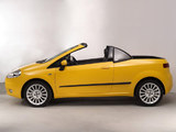 Photos of Fioravanti Fiat Skill Concept (199) 2006