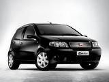 Photos of Fiat Punto Classic 5-door (188) 2007