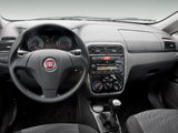 Photos of Fiat Punto BR-spec (310) 2007–12