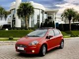 Photos of Fiat Punto Sporting BR-spec (310) 2007–12