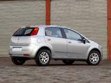 Photos of Fiat Punto ZA-spec (310) 2009–12